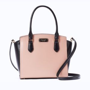 Kate Spade jeanne small satchel Bag